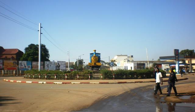 Centre-Ville de Lubumbashi