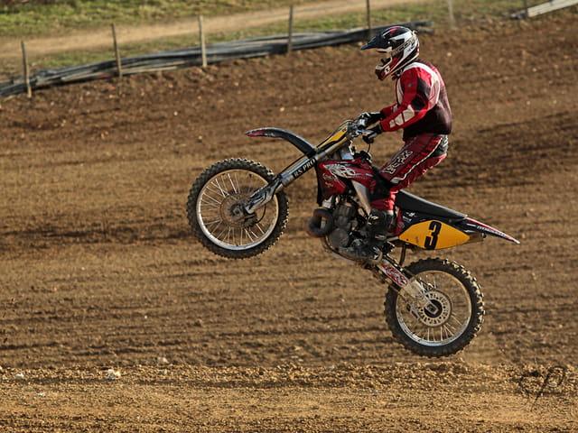 Challenge Ufolep Motocross