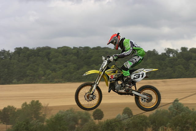 Championnat de france mini verts
