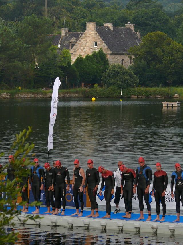 Championnat du Monde de Triathlon à Lorient
