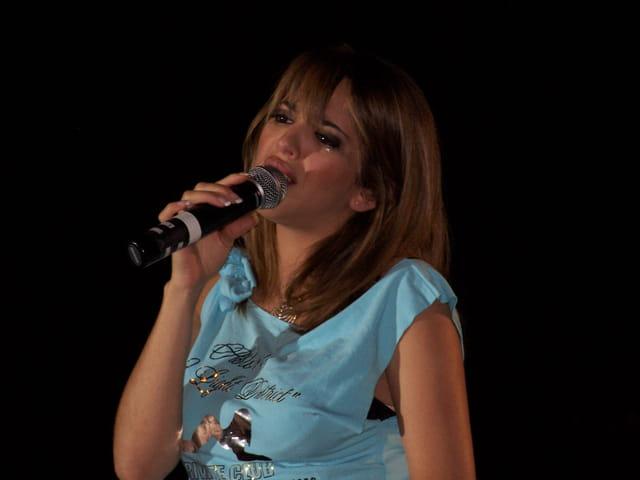 Chanteuse Star AC - Hoda