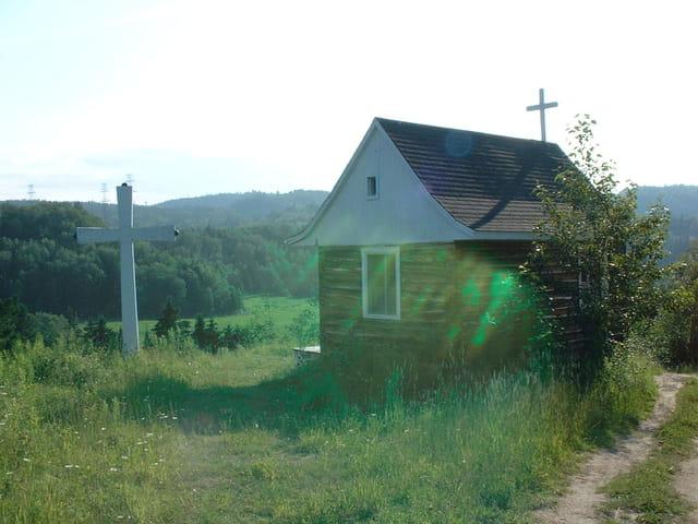 Petite chapelle