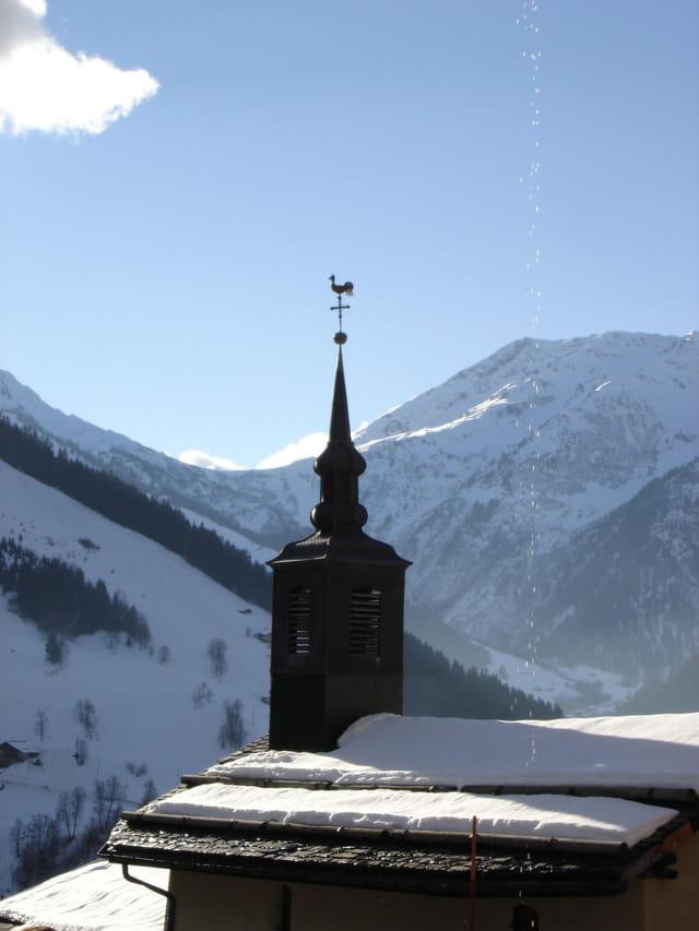 Chapelle de boudin