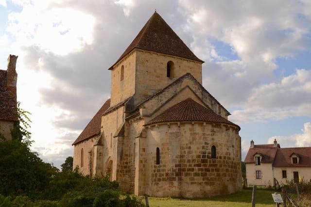 Chapelle de Jaugenay