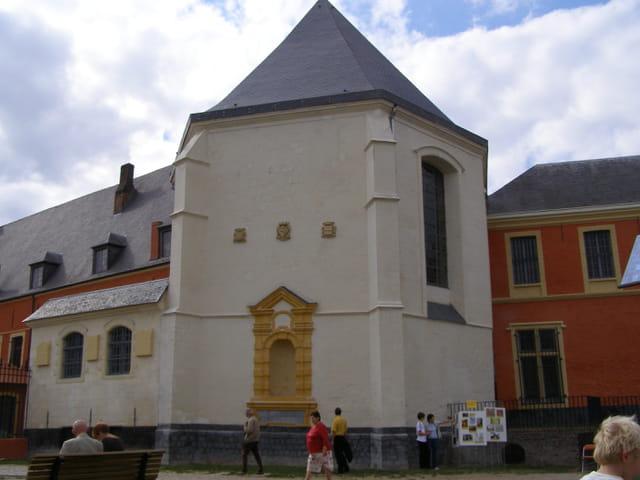 Chapelle de l'ancien hospice