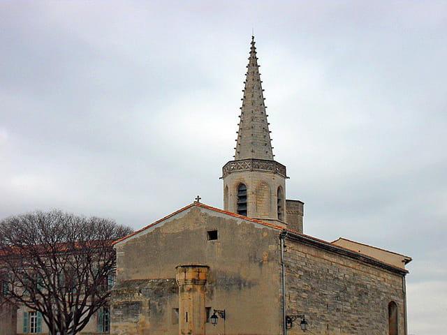 Chapelle des pénitents gris (1)