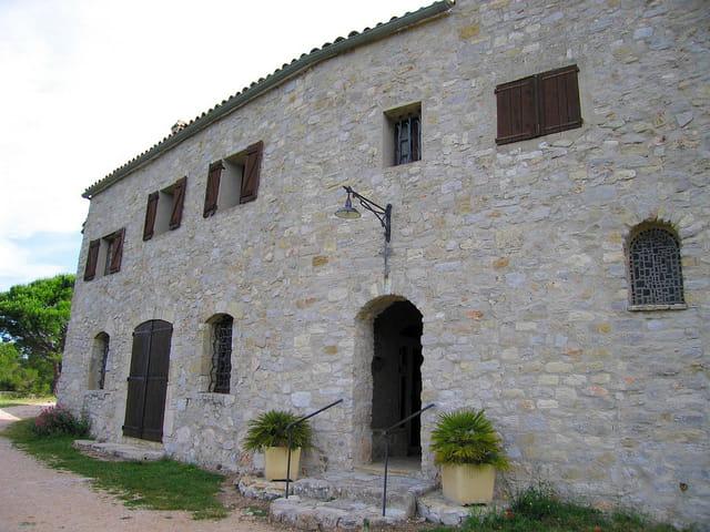 Chapelle N.Dame du Beausset Vieux 1