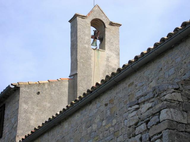 Chapelle N.Dame du Beausset Vieux 2