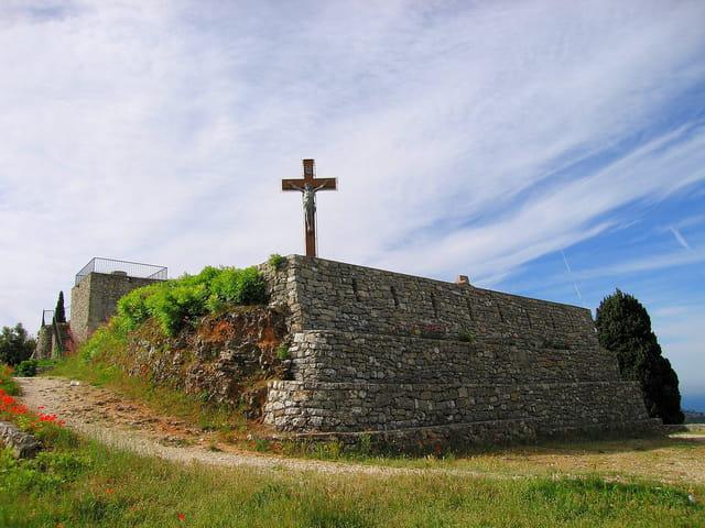 Chapelle N.Dame du Beausset Vieux 4