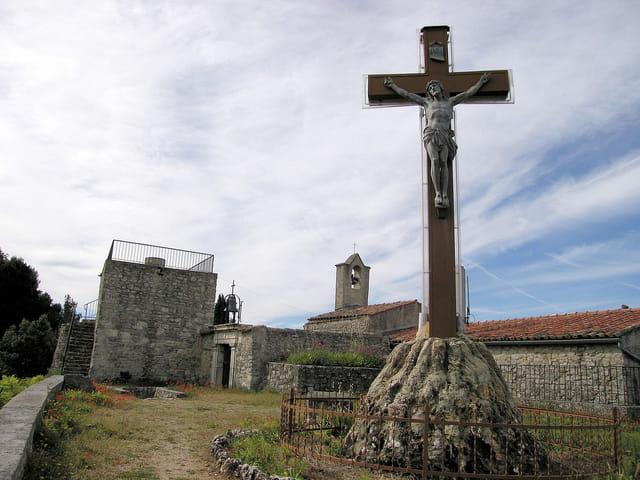 Chapelle N.Dame du Beausset Vieux 5