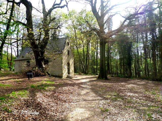 Chapelle Notre Dame au Bois