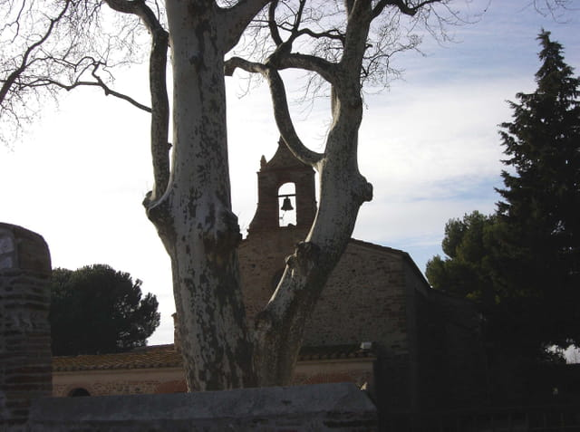 Chapelle Notre-Dame de Juhègues
