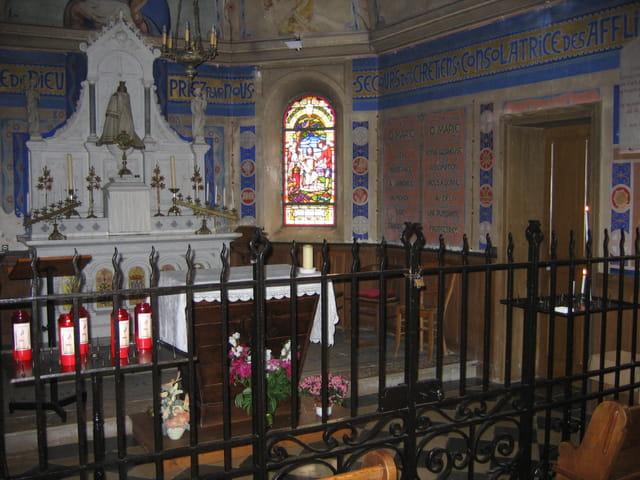 chapelle notre-dame-de-moyen pont
