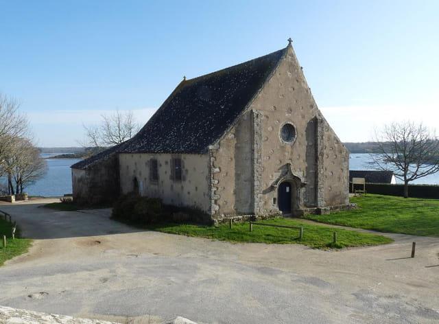 Chapelle Saint Cado