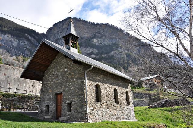 Chapelle Saint Jacques & Saint Antoine