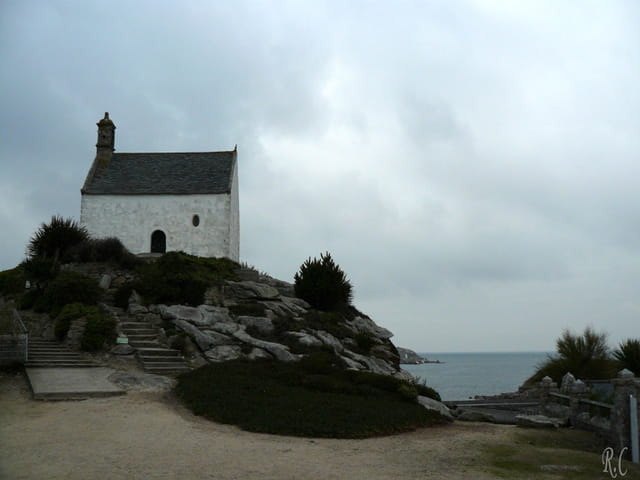 Chapelle Sainte Barbe