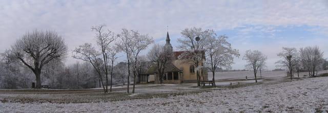 Chapelle Ste-Gertrude