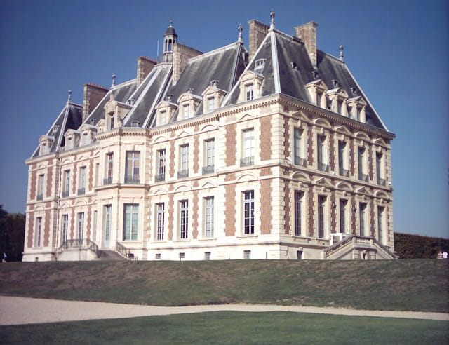 Château 2