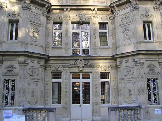 Château d'Alexandre Dumas