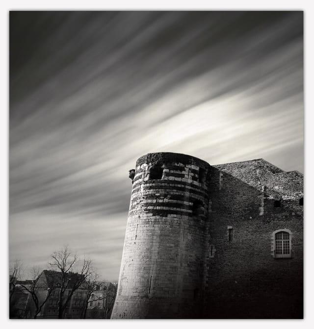 Chateau d'Angers
