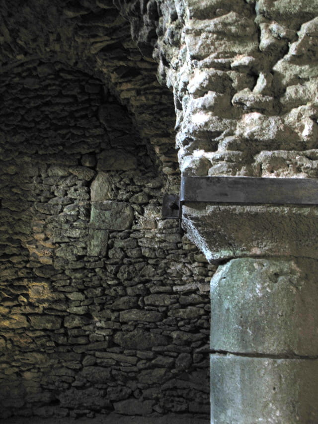 Chateau de Blandy-les-Tours