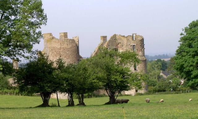 Château de Bois Thibault