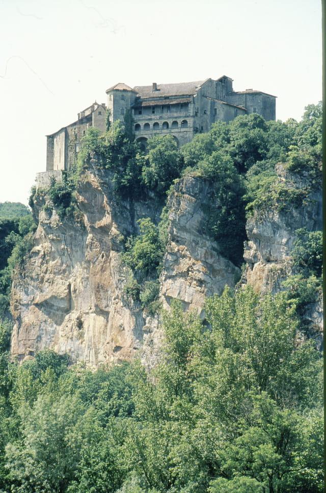 Château de Bruniquel (5)
