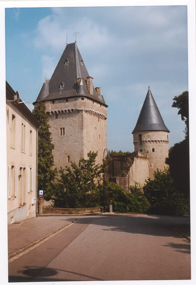Château de Hollensfels