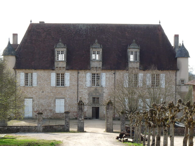 Château de La Borie