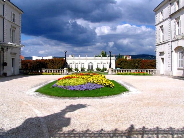 Château de maître