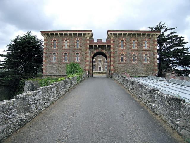 Château de Nessay (3)
