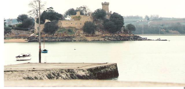 Chateau de Plouer