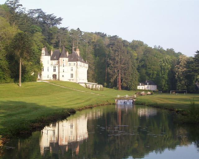 Château de Pocé