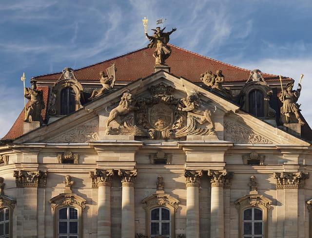Chateau de Pommersfelden