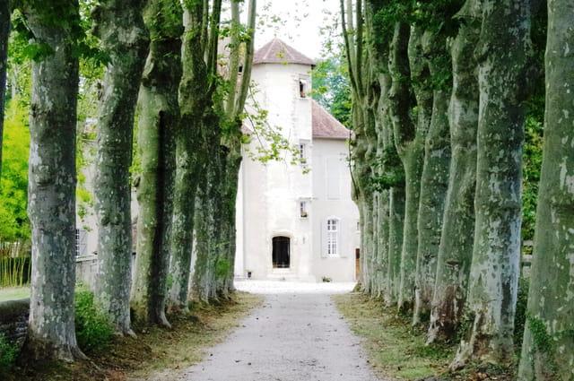 Château de Pomps