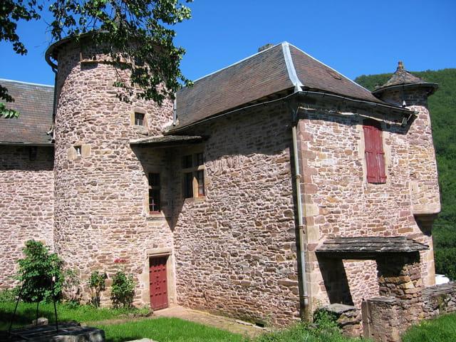 Château de Py