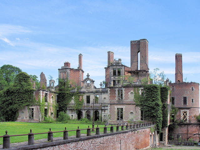Chateau de randan