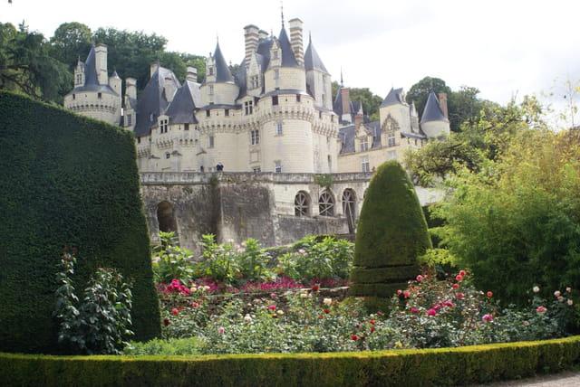 Château de Rigny Ussé