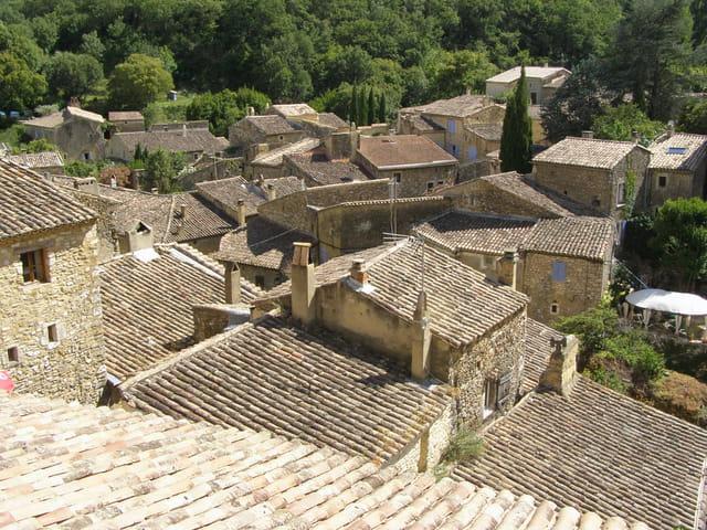 Chateau de Saint Montan