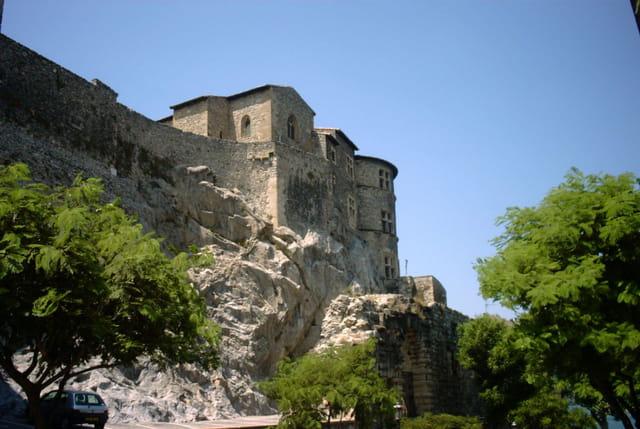 Château de tournon