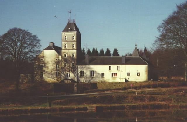 Château des Epioux