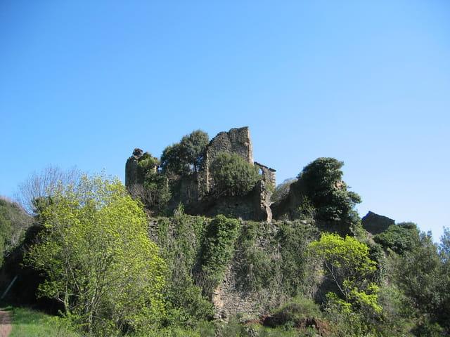 Château des Lauzières