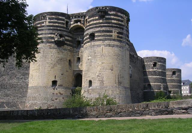 Château du Roi René