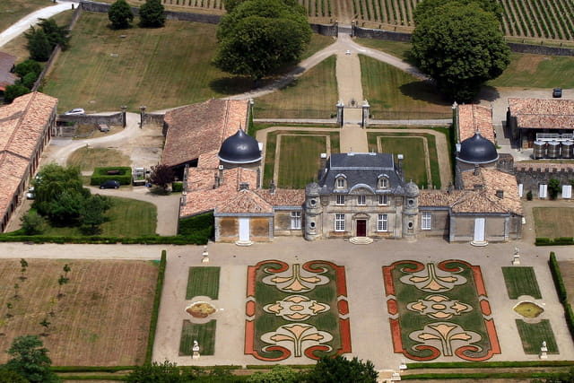 Chateau du sauternais