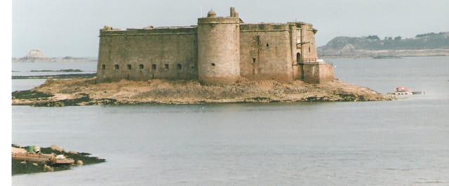 Chateau du taureau