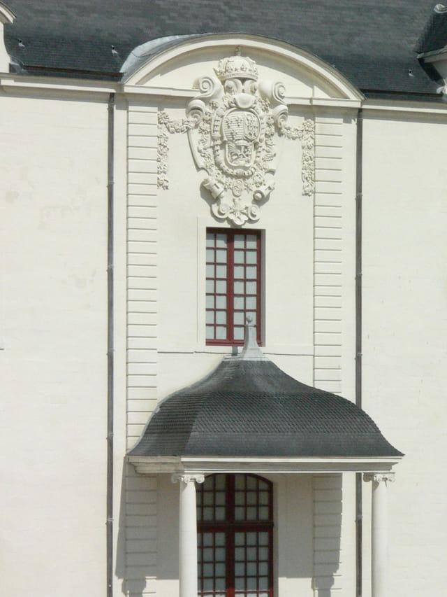 Chateau duchesse anne
