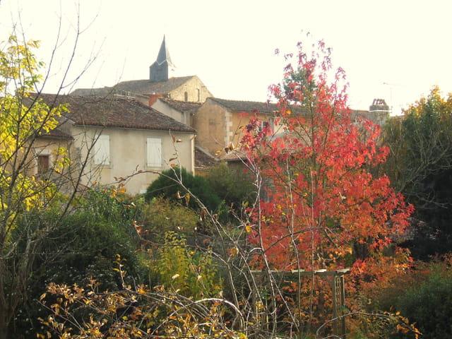 Chateau Larcher