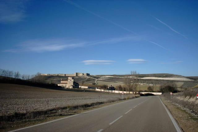 Chateau uruena