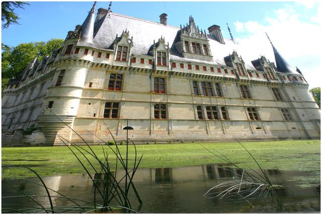 Châteaux de Chenonceaux