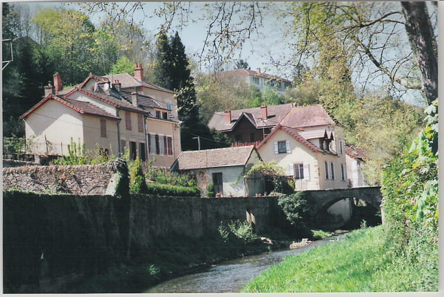 Chemin de l\'Arconce